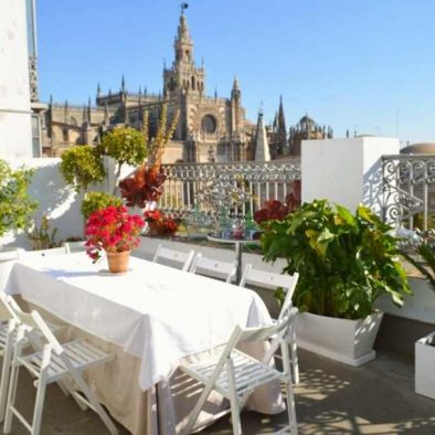 private cooking lessons seville
